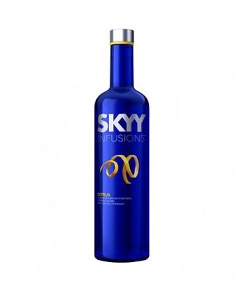 Vodka SKYY Infusion Citrus...