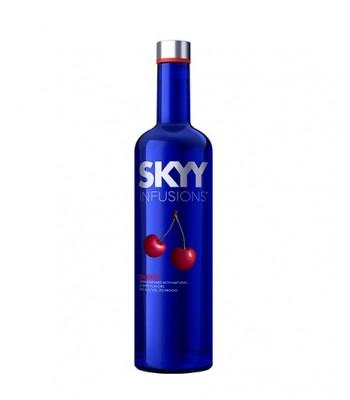 Vodka SKYY Infusion Cherry...