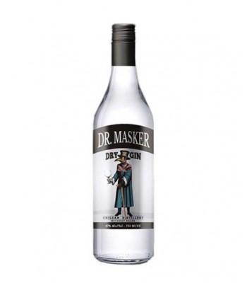 Dr. Masker Dry Gin