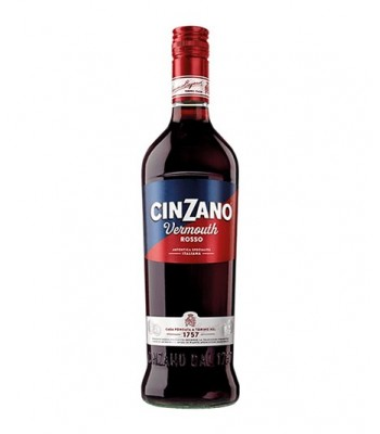 Cinzano Rosso 1000ml