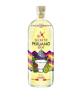 2x Secreto Peruano Sour...