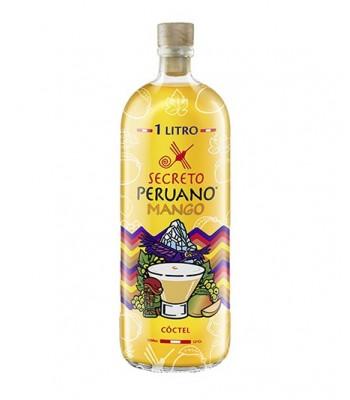 Secreto Peruano Sour Mango...