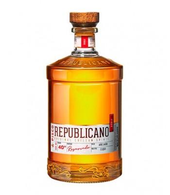 Pisco Republicano Roble...