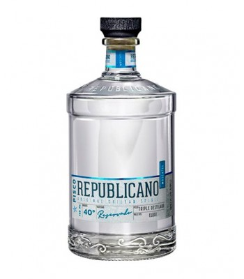 Pisco Republicano Moscatel...