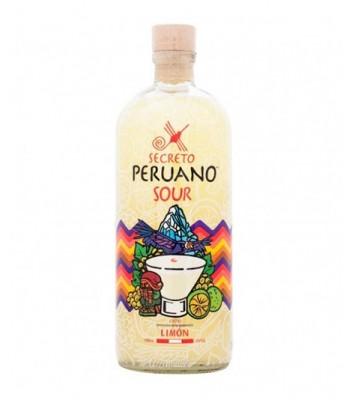 Secreto Peruano Sour Limon...