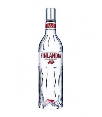 Vodka Finlandia Cranberrie...