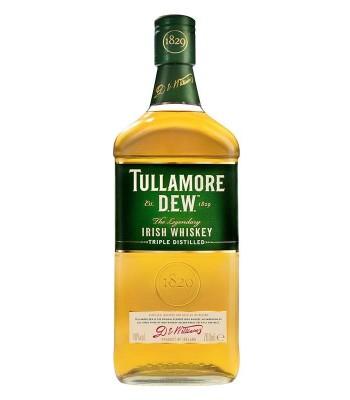 Tullamore D.E.W 750cc