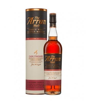 Arran Single Malt - Amarone...