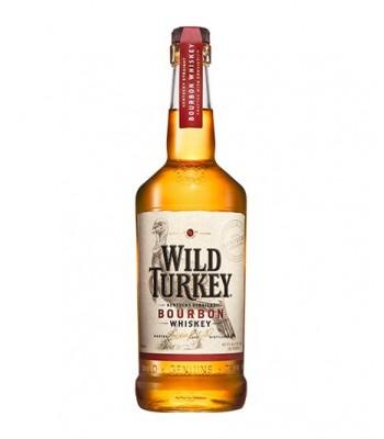 Wild Turkey 101 750cc