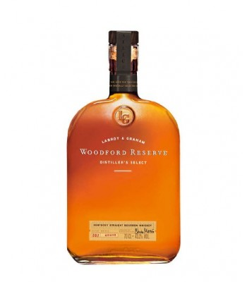 Woodford Reserve 750cc Whisky
