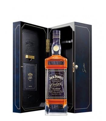 Jack Daniels Sinatra...