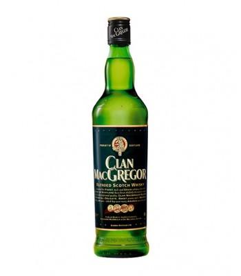 Clan Macgregor 700cc Whisky