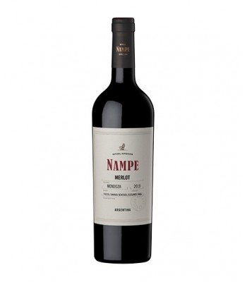 Nampe - Merlot