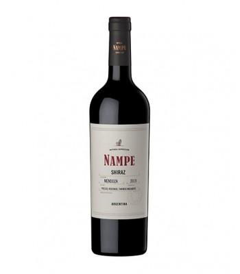 Nampe - Shiraz (Syrah)