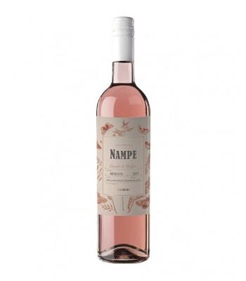Nampe - Malbec Rosé 2019