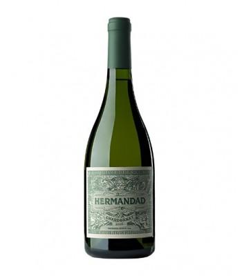 Hermandad - Chardonnay 2017...