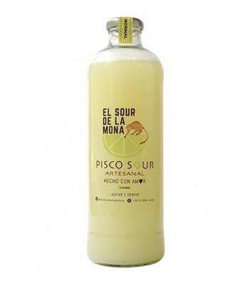 Pisco Sour Premium - Limon...