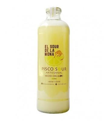 Pisco Sour Premium - Menta...