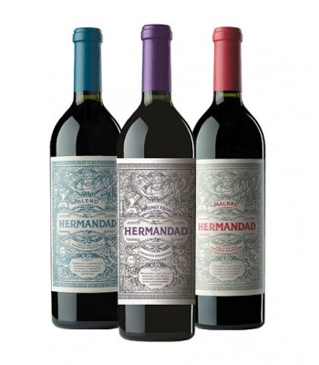 Pack Hermandad II (3 Botellas)