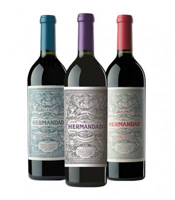 Pack Hermandad II (3 Botellas)