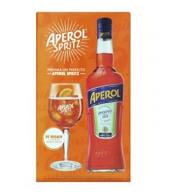 Aperol Aperitivo 750ml +...