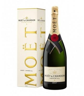 Champagne Moët & Chandon Impérial C/E