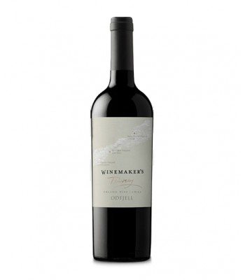 Odfjell Wine Makers Travesy...