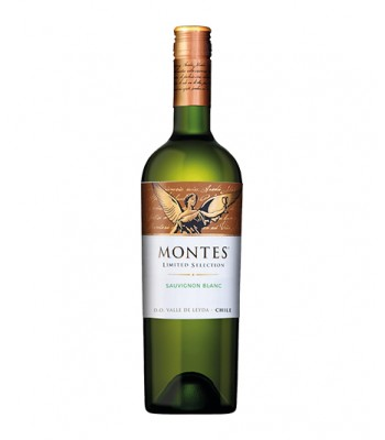 Montes Limited Selection...