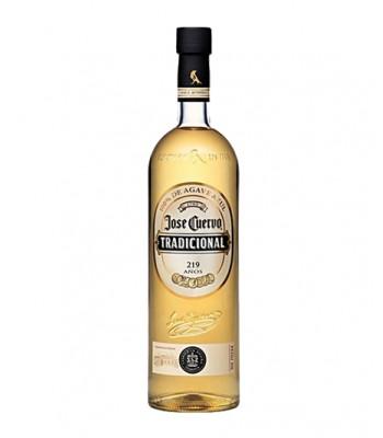 Tequila Jose Cuervo Tradicional Reposado