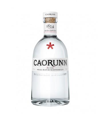 Gin Caorunn de Escocia 750cc