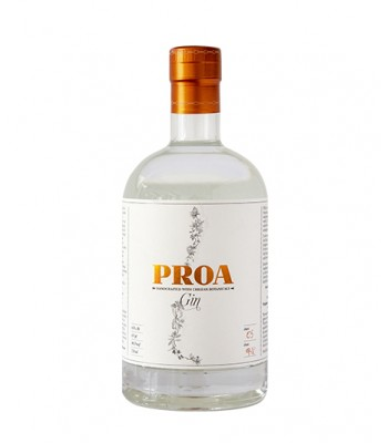 Gin Proa de Chile 750cc