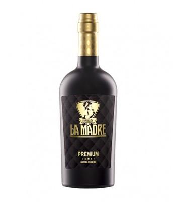 Vermouth La Madre Premium 16º 750cc
