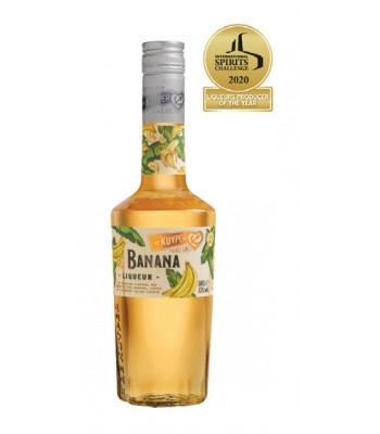 Licor de Banana - De Kuyper 700cc