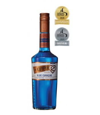 Licor Blue Curacao - De...