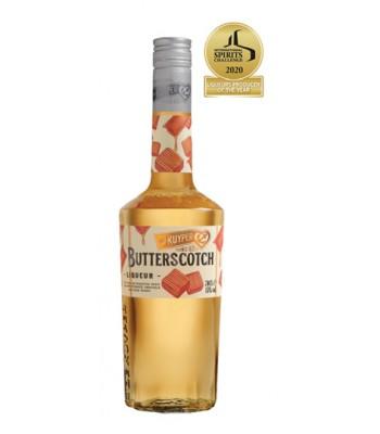 Licor ButterScotch - De Kuyper 700cc