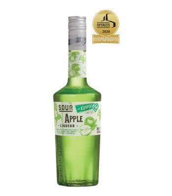 Licor de Manzana Verde - De...