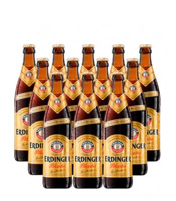 Cerveza Erdinger Pikantus...