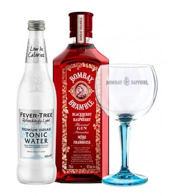 Gin Bombay Bramble 700cc +...