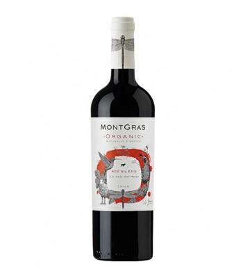 MontGras Organic Red Blend
