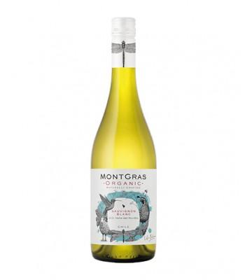 MontGras Organic Sauvignon...