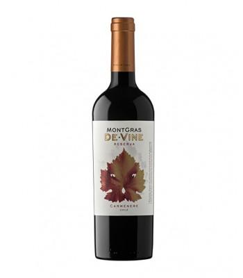 MontGras De Vine Reserva...