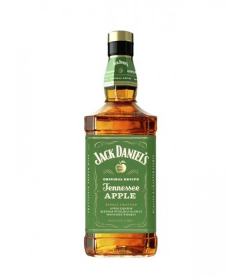 Jack Daniel's Apple 750cc