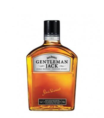 Gentleman Jack 750cc