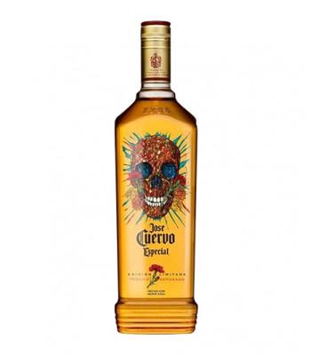 Tequila Jose Cuervo...