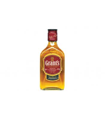 Whisky Grants 6 Años Family...
