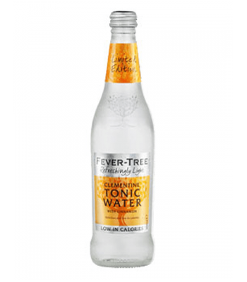 Fever Tree - Clementine...