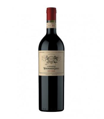 Hermandad - Petit Verdot 2018 - Winemarker Series - Ed. Limitada