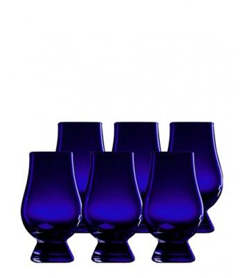 Glencairn Glass Cobalto (6 unidades)