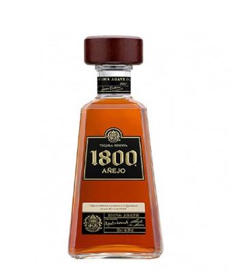 Tequila 1800 Añejo - 100%...