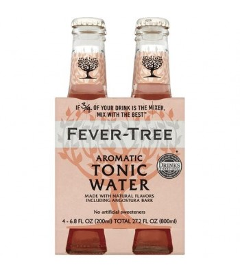 Fever Tree Aromatic Tonic...